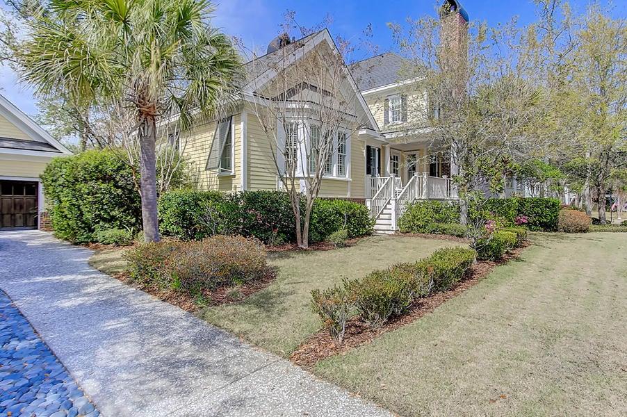 Daniel Island Park Homes For Sale - 301 Hidden Bottom, Daniel Island, SC - 45