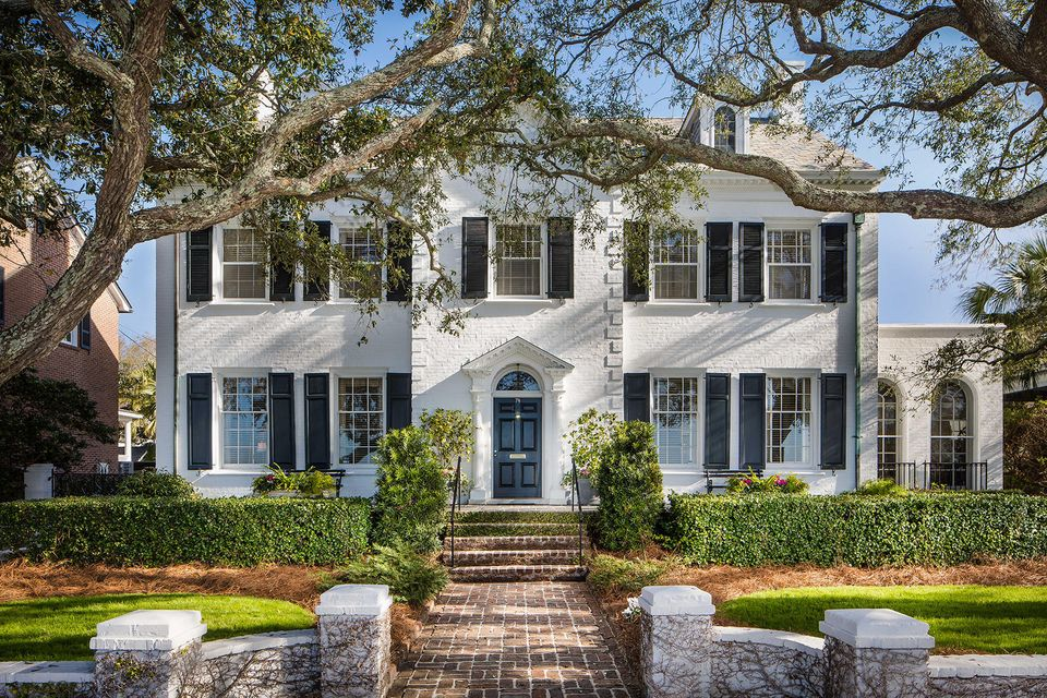 78  Murray Boulevard Charleston, SC 29401