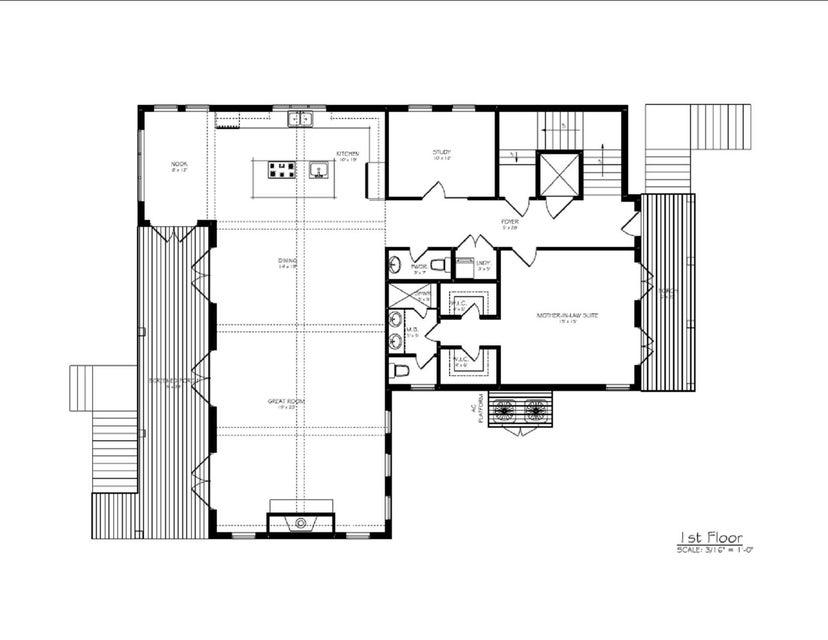 1585  John Fenwick Lane Johns Island, SC 29455