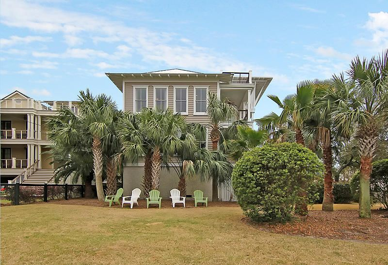 Isle of Palms Homes For Sale - 300 Carolina, Isle of Palms, SC - 7