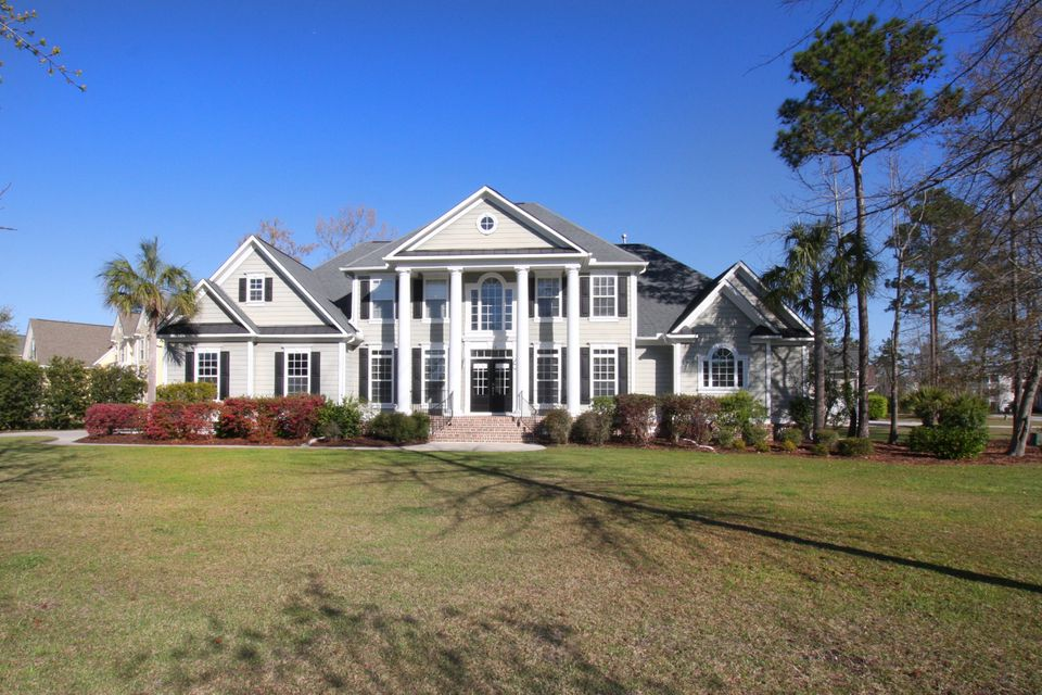 2724 Oak Manor Drive, Mount Pleasant, SC 29466