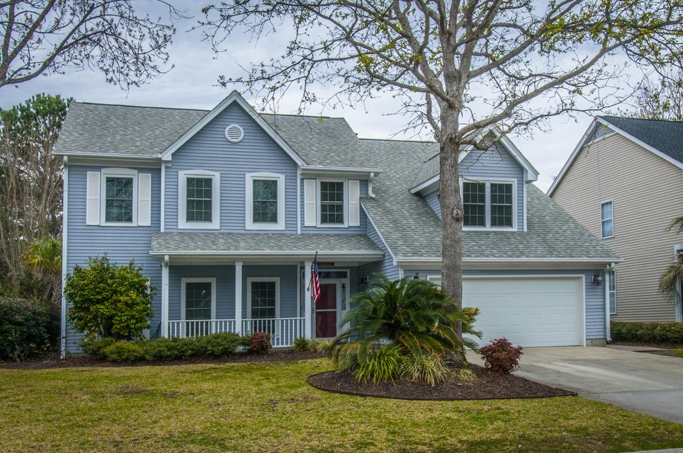 1937  Falling Creek Circle Mount Pleasant, SC 29464
