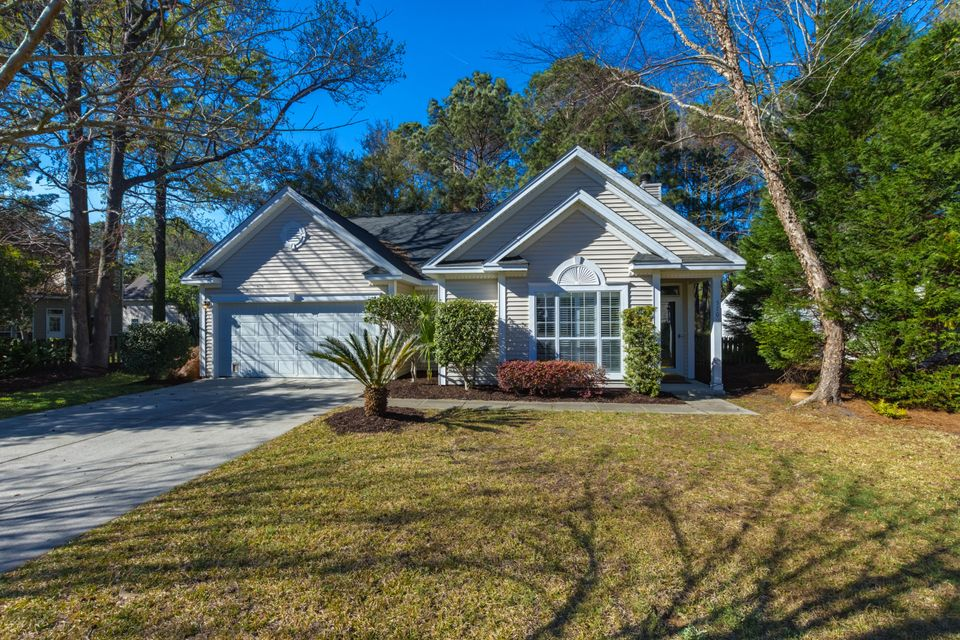 570  Pritchards Point Drive Mount Pleasant, SC 29464