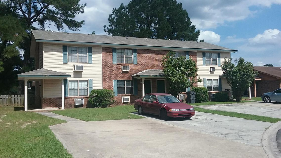 7780  Wayfield Circle North Charleston, SC 29418