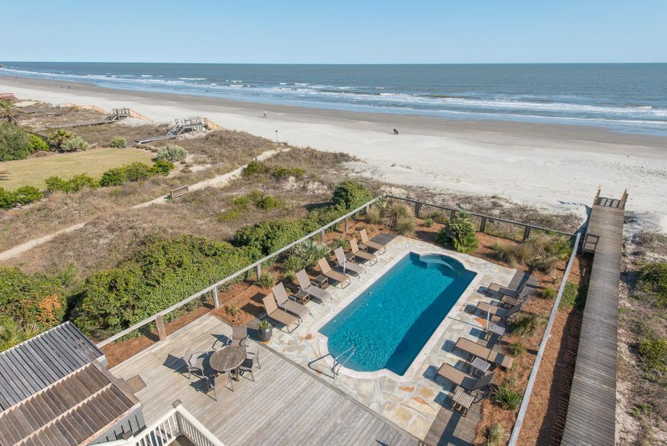 None Homes For Sale - 622 Ocean, Isle of Palms, SC - 29