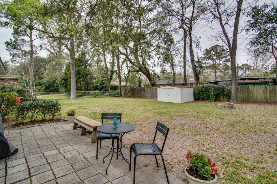 1264  Marvin Avenue Charleston, SC 29407