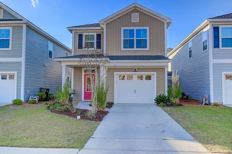 304  Weeping Willow Way Charleston, SC 29414