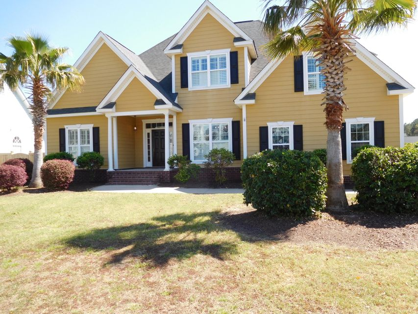 1182  Rivers Reach Drive Charleston, SC 29492
