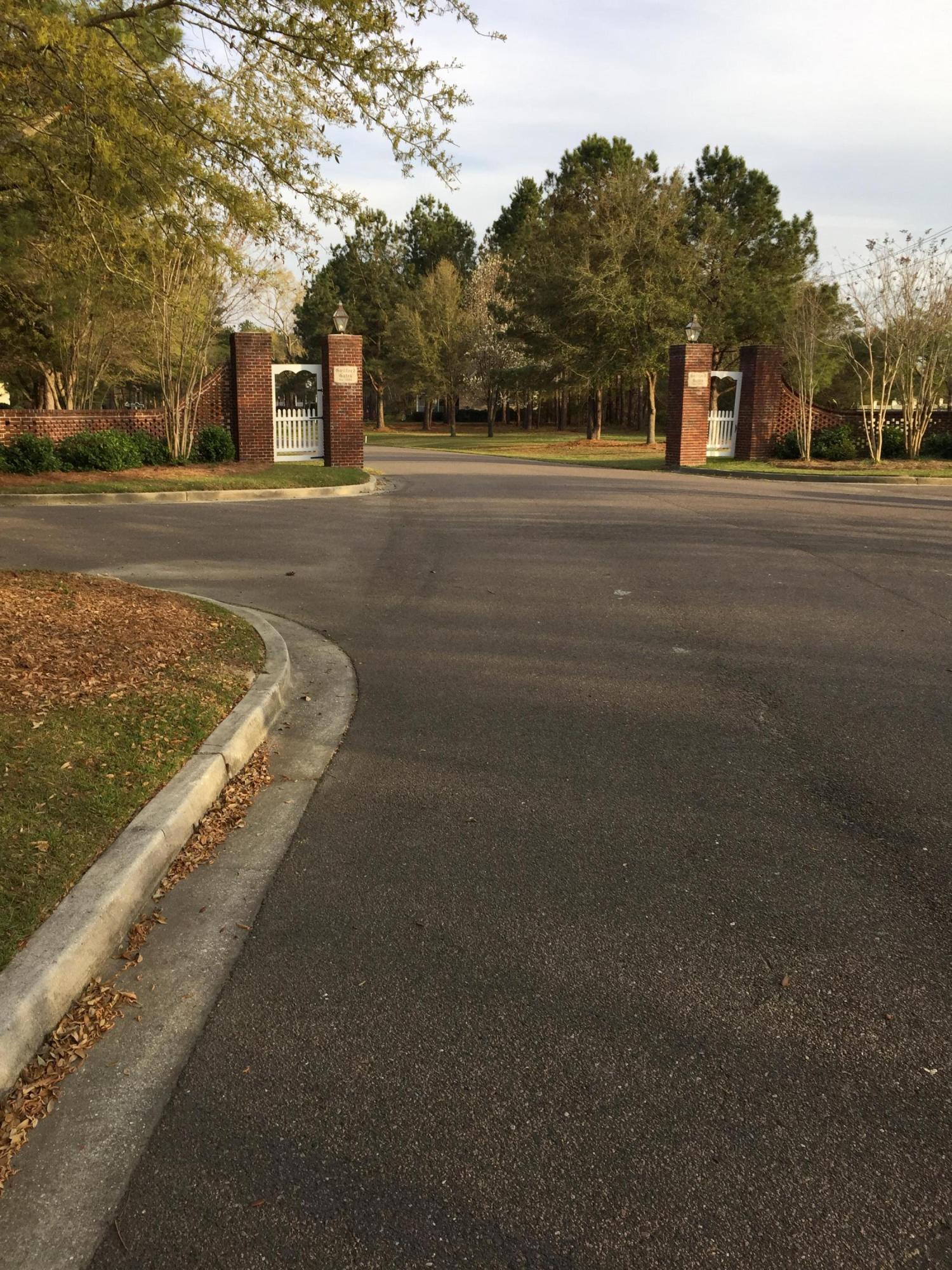 123  Guilford Drive Summerville, SC 29483