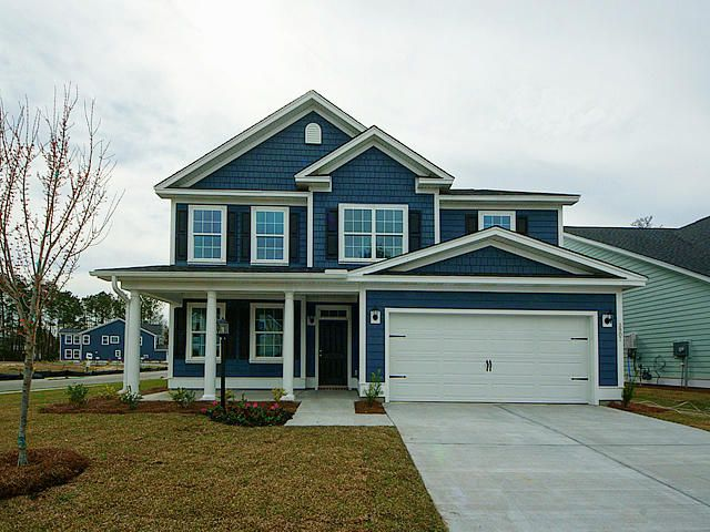 3  Waning Way Wando, SC 29492