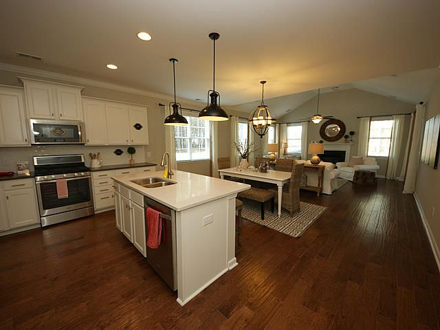 The Retreat at River Reach Homes For Sale - 4 Waning, Wando, SC - 17