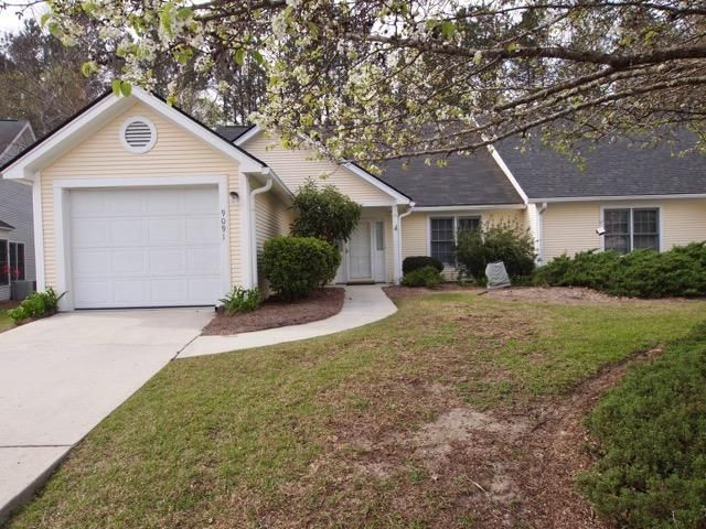 9091  Delancey Circle North Charleston, SC 29406