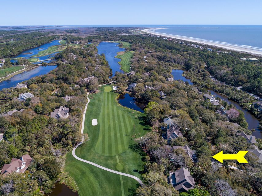 Egret/Pintail Homes For Sale - 117 Bufflehead, Kiawah Island, SC - 33