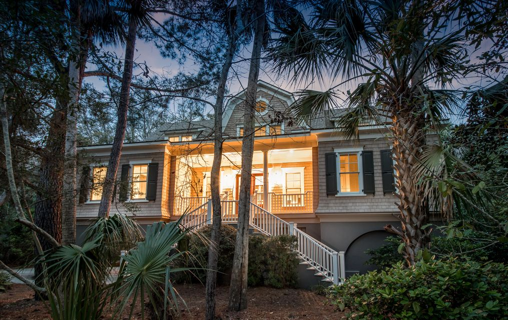 Egret/Pintail Homes For Sale - 117 Bufflehead, Kiawah Island, SC - 34