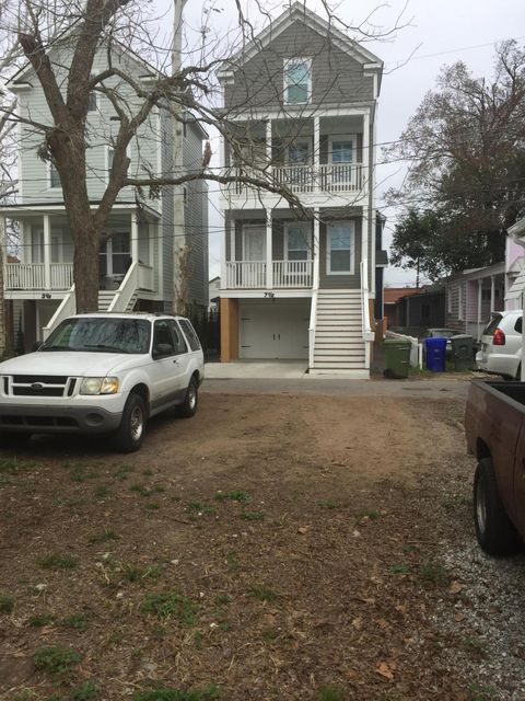 Lot 6  Woodall Ct Charleston, SC 29403