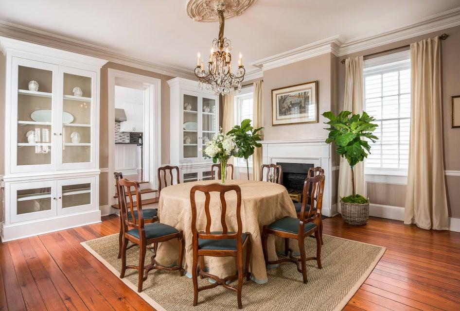 142  Tradd Street Charleston, SC 29401