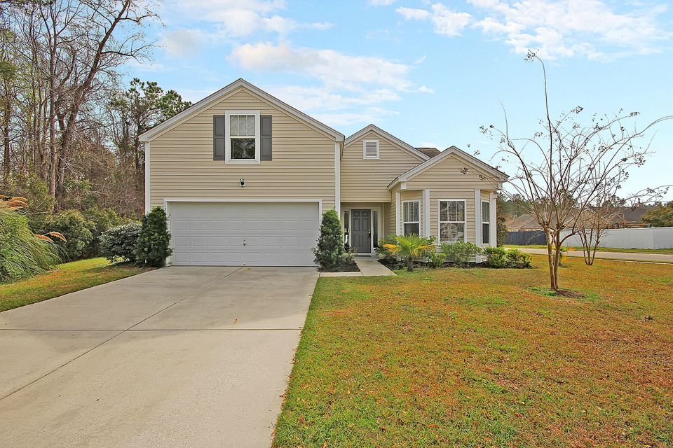 1131  Ole Oak Charleston, SC 29492