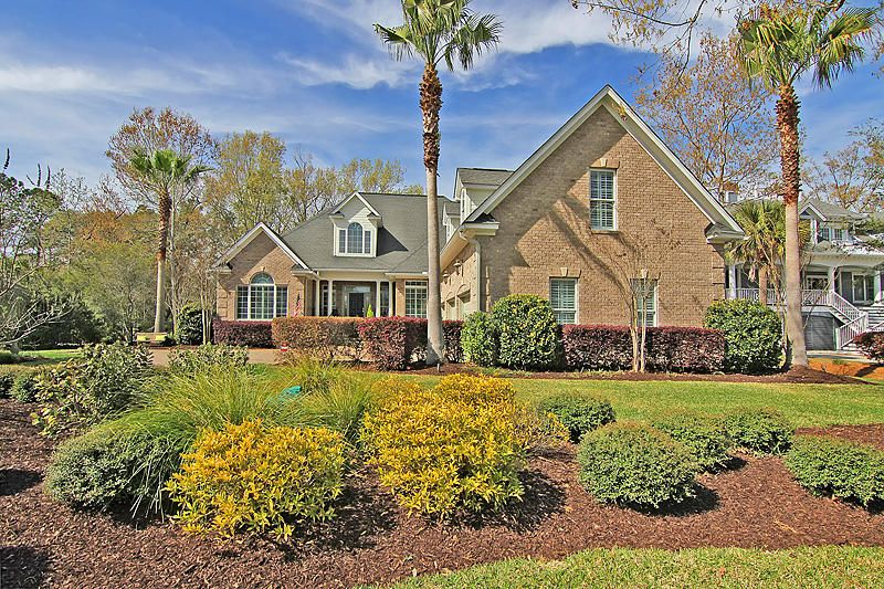 Rivertowne Country Club Homes For Sale - 2808 Parkers Landing, Mount Pleasant, SC - 11