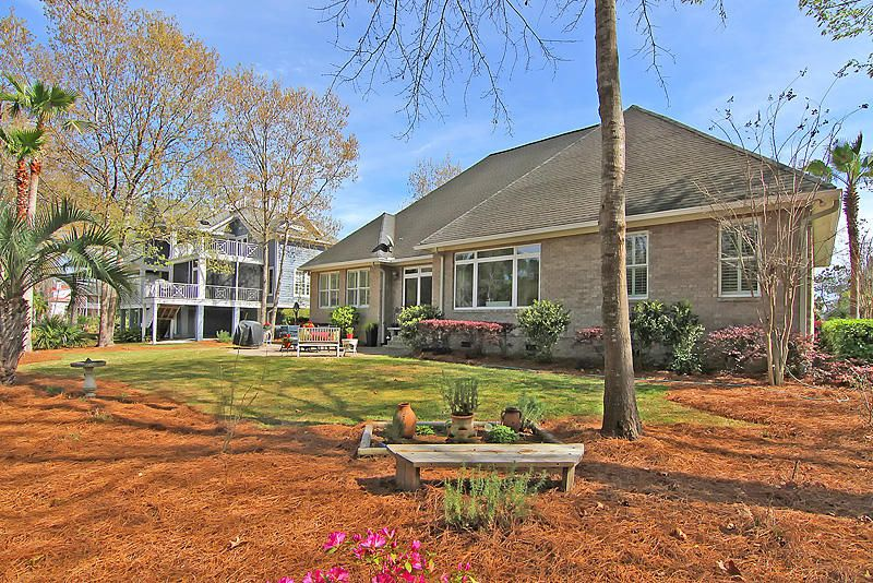 Rivertowne Country Club Homes For Sale - 2808 Parkers Landing, Mount Pleasant, SC - 31