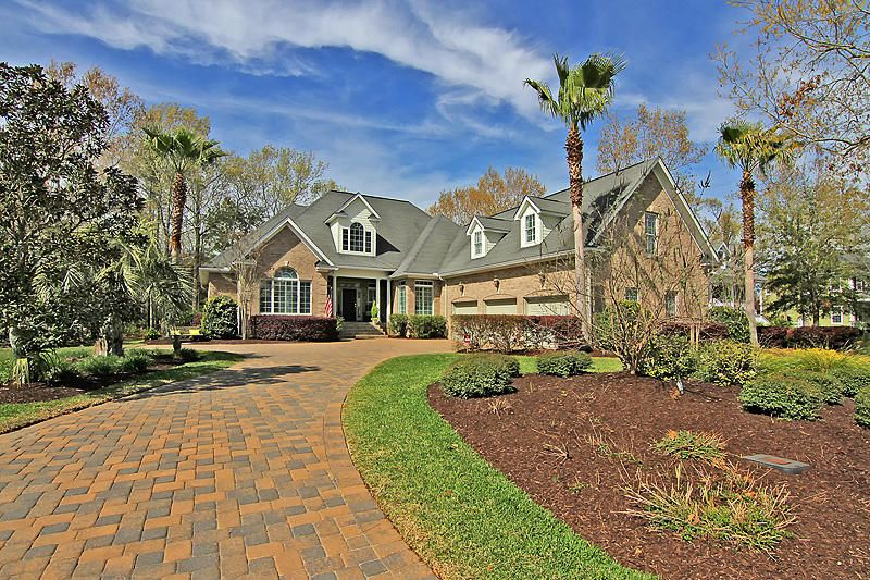 Rivertowne Country Club Homes For Sale - 2808 Parkers Landing, Mount Pleasant, SC - 40