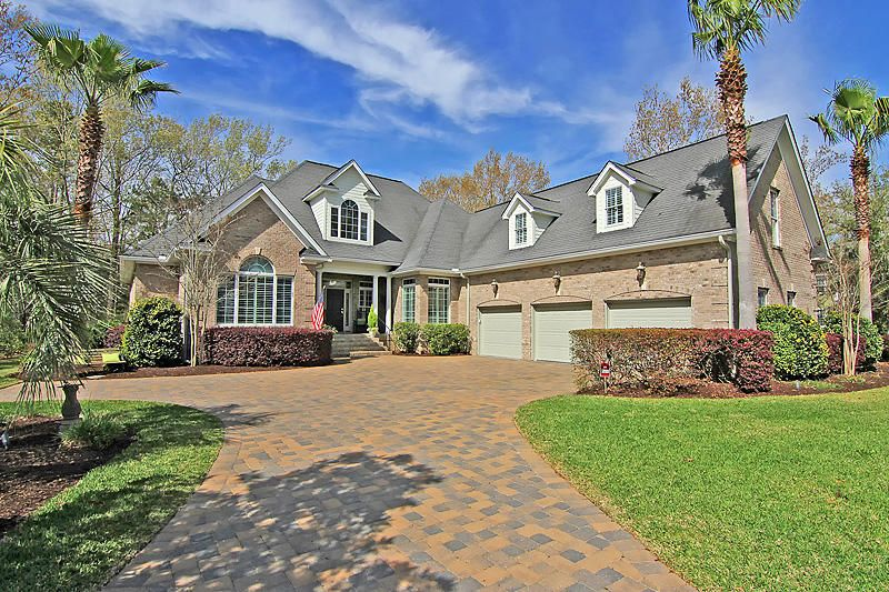 Rivertowne Country Club Homes For Sale - 2808 Parkers Landing, Mount Pleasant, SC - 30