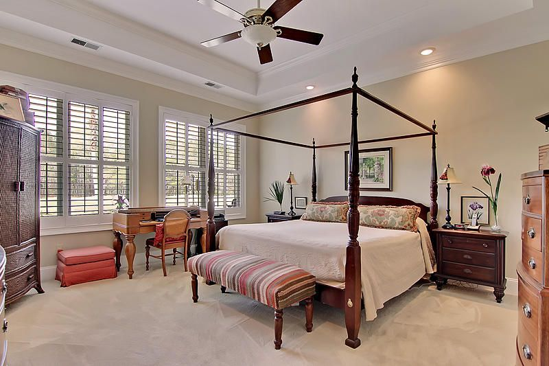 Rivertowne Country Club Homes For Sale - 2808 Parkers Landing, Mount Pleasant, SC - 2