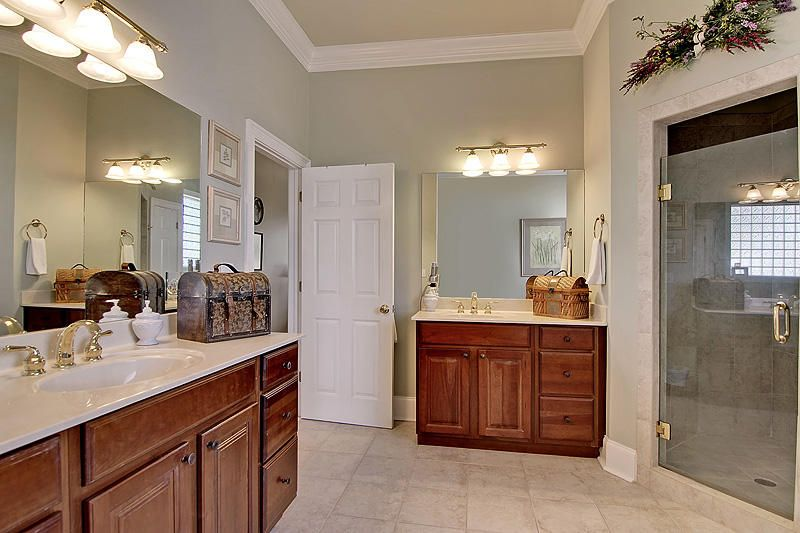 Rivertowne Country Club Homes For Sale - 2808 Parkers Landing, Mount Pleasant, SC - 0