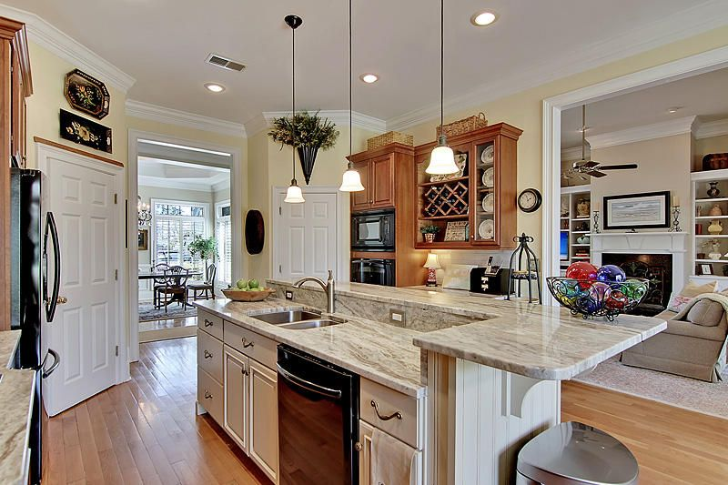 Rivertowne Country Club Homes For Sale - 2808 Parkers Landing, Mount Pleasant, SC - 28