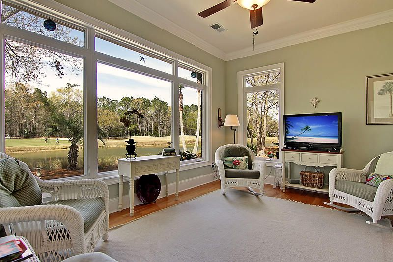 Rivertowne Country Club Homes For Sale - 2808 Parkers Landing, Mount Pleasant, SC - 10