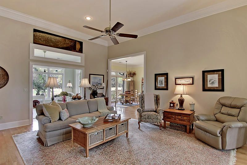 Rivertowne Country Club Homes For Sale - 2808 Parkers Landing, Mount Pleasant, SC - 24