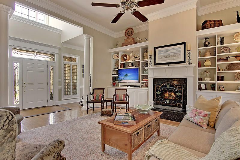 Rivertowne Country Club Homes For Sale - 2808 Parkers Landing, Mount Pleasant, SC - 8