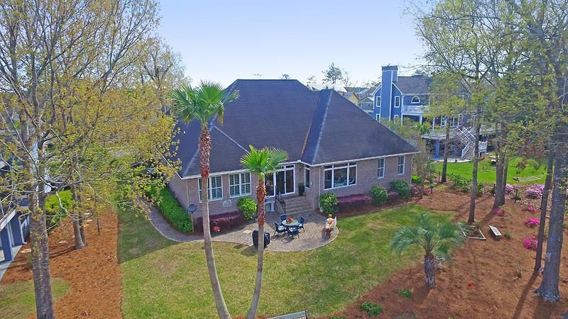 Rivertowne Country Club Homes For Sale - 2808 Parkers Landing, Mount Pleasant, SC - 21