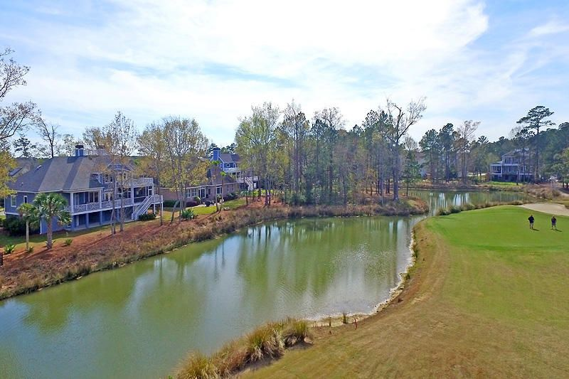Rivertowne Country Club Homes For Sale - 2808 Parkers Landing, Mount Pleasant, SC - 45