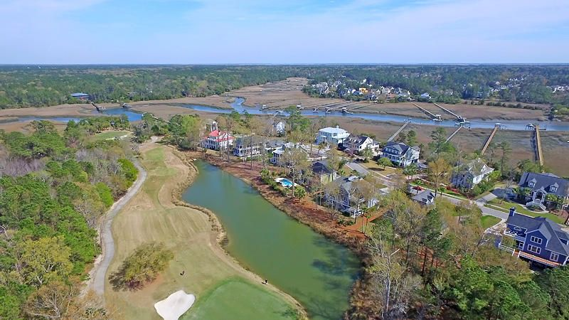 Rivertowne Country Club Homes For Sale - 2808 Parkers Landing, Mount Pleasant, SC - 19