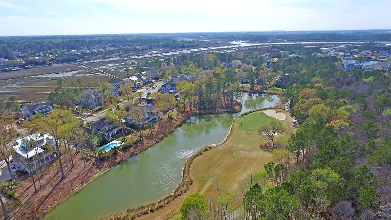 Rivertowne Country Club Homes For Sale - 2808 Parkers Landing, Mount Pleasant, SC - 18