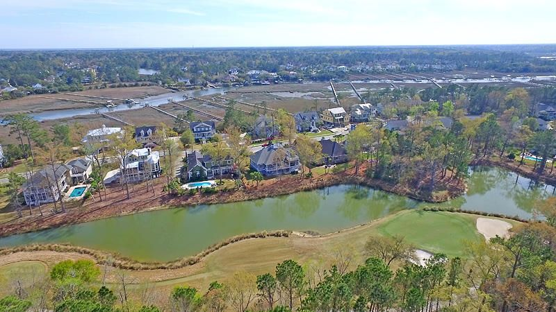 Rivertowne Country Club Homes For Sale - 2808 Parkers Landing, Mount Pleasant, SC - 44