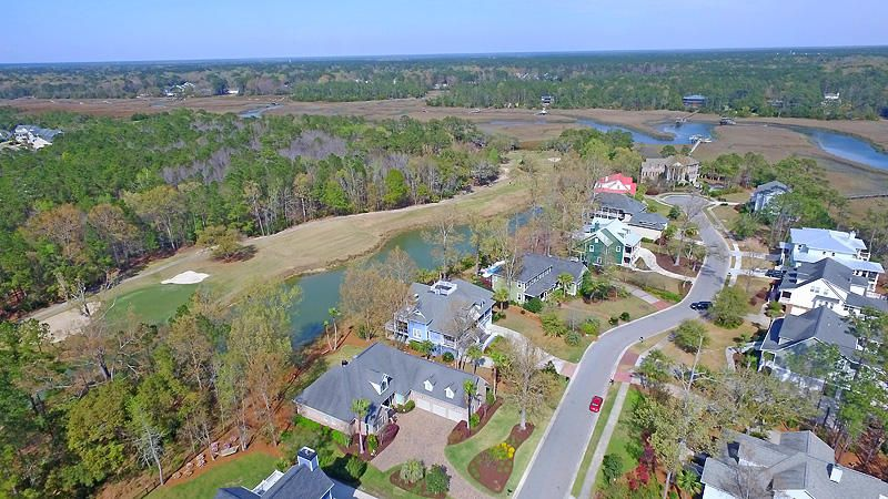 Rivertowne Country Club Homes For Sale - 2808 Parkers Landing, Mount Pleasant, SC - 42
