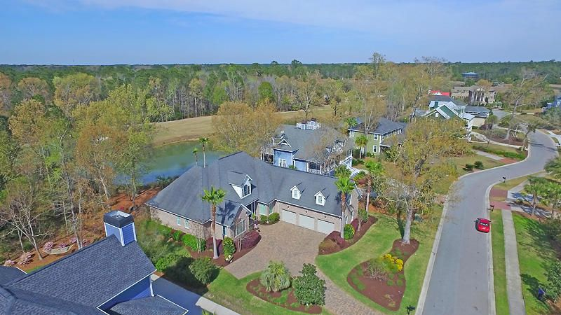 Rivertowne Country Club Homes For Sale - 2808 Parkers Landing, Mount Pleasant, SC - 29