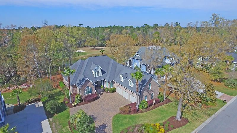 Rivertowne Country Club Homes For Sale - 2808 Parkers Landing, Mount Pleasant, SC - 39