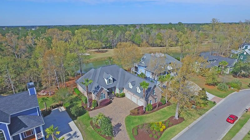 Rivertowne Country Club Homes For Sale - 2808 Parkers Landing, Mount Pleasant, SC - 41