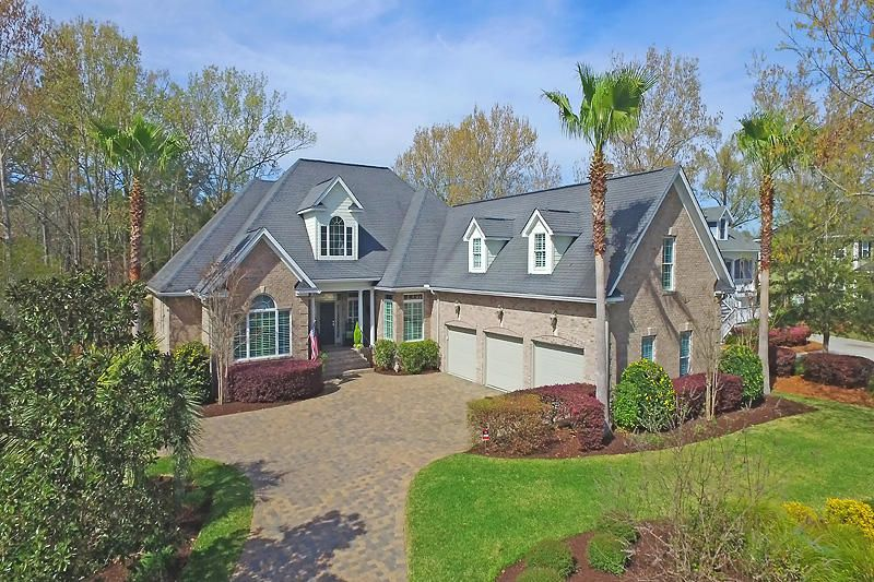 Rivertowne Country Club Homes For Sale - 2808 Parkers Landing, Mount Pleasant, SC - 15