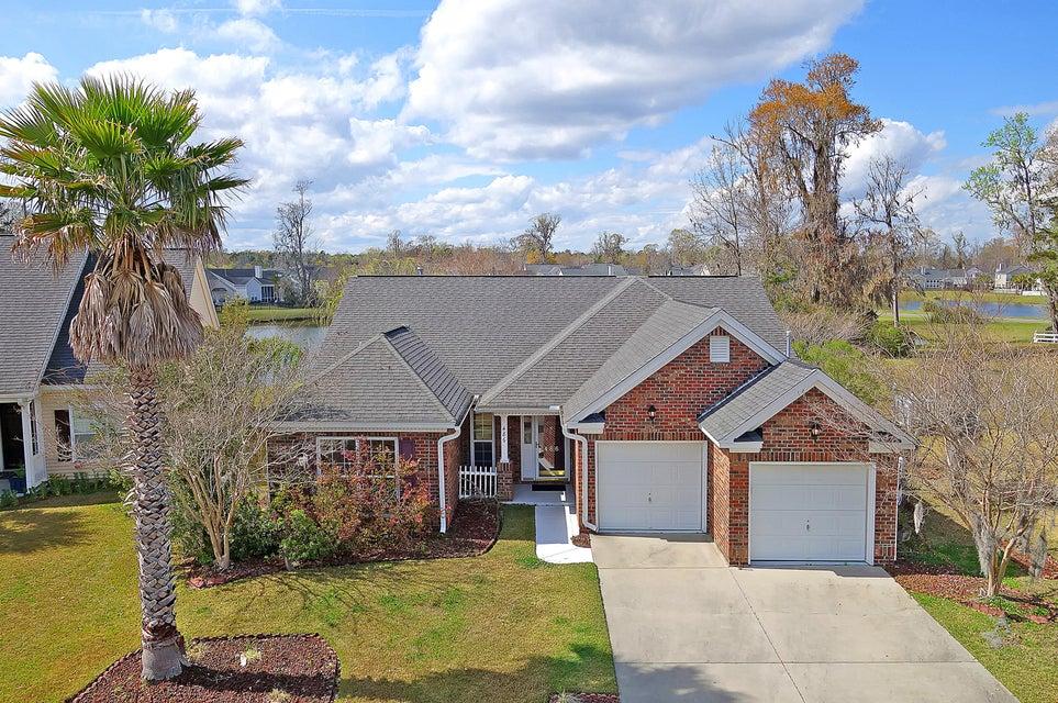 486  Maple Oak Lane Charleston, SC 29414
