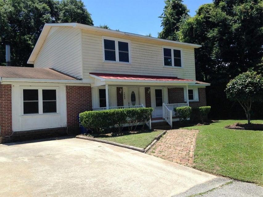 1443  Kemper Avenue Charleston, SC 29412