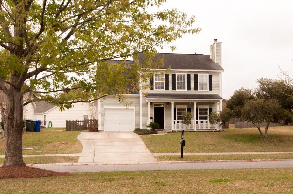 122  Walnut Creek Road Charleston, SC 29414