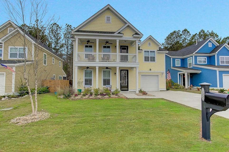 132  Indigo Marsh Circle Charleston, SC 29492