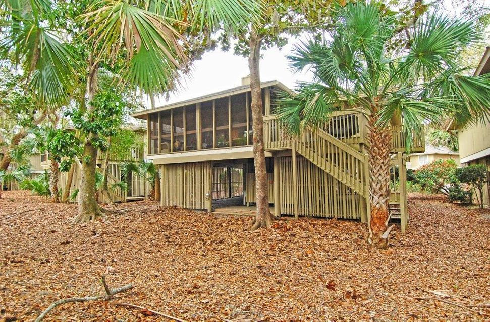 1153  Summer Wind Lane Seabrook Island, SC 29455