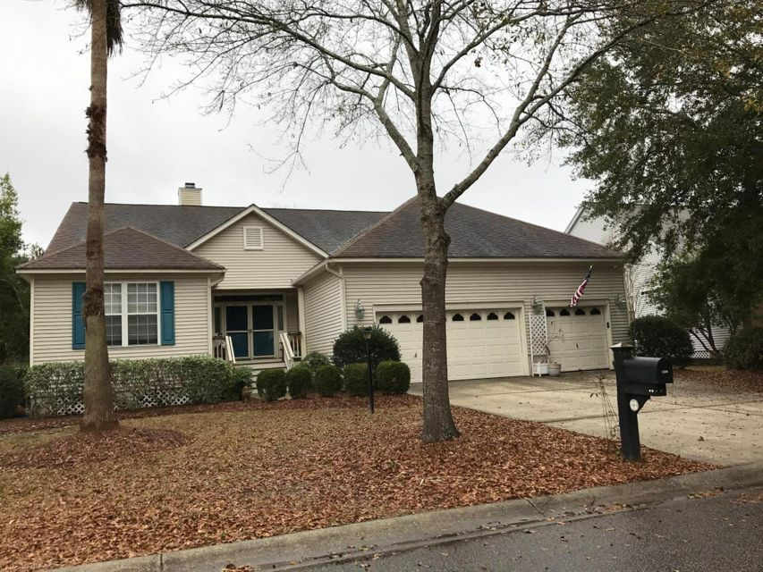 1228  Palmetto Peninsula Drive Mount Pleasant, SC 29464