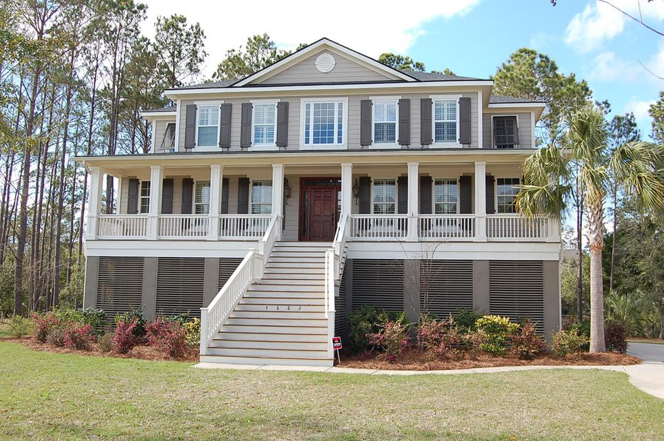 4882  Sound View Drive Mount Pleasant, SC 29466