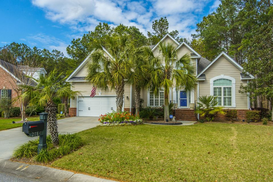 2784  Waterpointe Circle Mount Pleasant, SC 29466