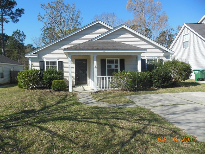 136  Two Pond Loop Ladson, SC 29456